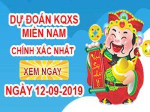 Soi cầu XSMN ngày 12/09 chuẩn xác 100%