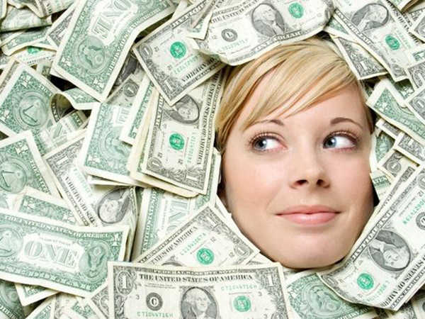 Mơ thấy tiền điềm hung hay cát - Con số may mắn là số nào?