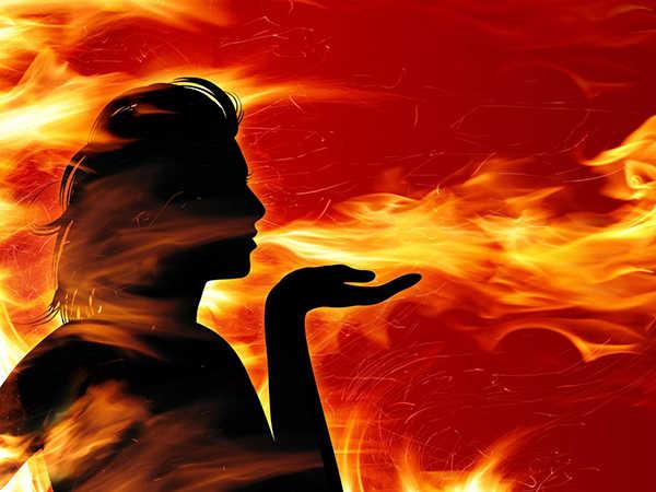 Mơ thấy lửa đánh con gì trúng lớn - Giải mã giấc mơ thấy lửa