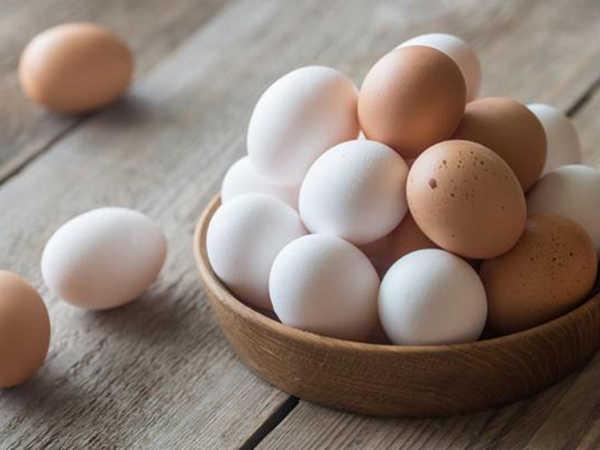 Mơ thấy trứng gà điềm gì, đánh con đề nào vào bờ an toàn?