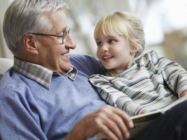Mơ thấy ông ngoại có điềm báo gì?