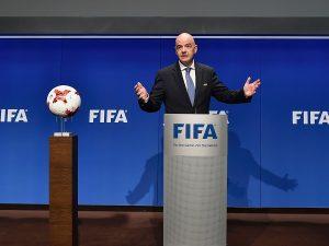 Bóng đá quốc tế trưa 16/4: FIFA đóng cửa thị trường chuyển nhượng mùa hè