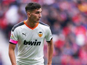 Bóng đá quốc tế chiều 14/5: Ferran Torres chưa gia hạn với Valencia