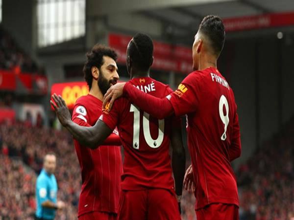 Liverpool cần gì để vô địch Premier League