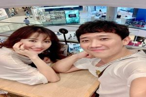 Hari Won và Trấn Thành không ngại chia sẻ ảnh thân mật bên nhau