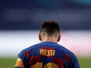 Bóng đá quốc tế sáng 20/8: Koeman lần đầu lên tiếng về Messi
