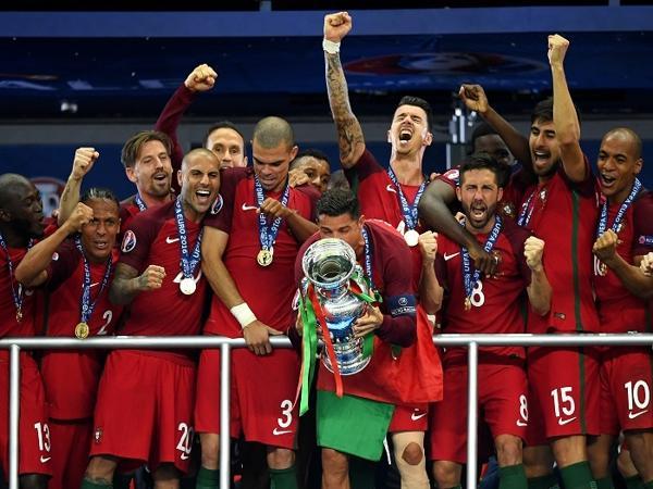 Đây là Giải bóng đá vô địch Châu Âu được cả thế giới trông đợi