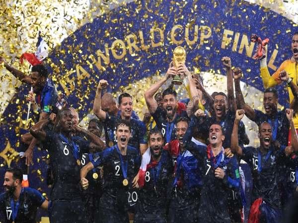 World Cup là gì ?