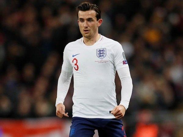 Bóng đá quốc tế sáng 14/10: Chilwell khiến Lampard thấp thỏm không yên