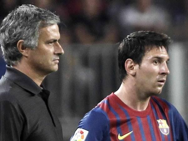 Bóng đá quốc tế tối 9/10: Messi suýt theo Mourinho về Chelsea