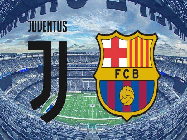 Soi kèo Juventus vs Barcelona, 03h00 ngày 29/10 - Cup C1 Châu Âu