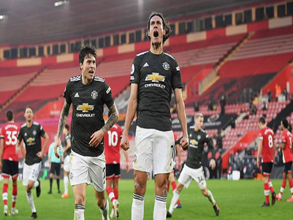 MU lập 2 kỷ lục ở trận thắng Southampton