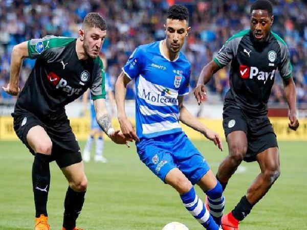 Soi kèo Zwolle vs Emmen, 02h00 ngày 19/12 - VĐQG Hà Lan