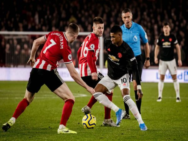 Nhận định, soi kèo MU vs Sheffield United, 03h15 ngày 28/1 - NHA