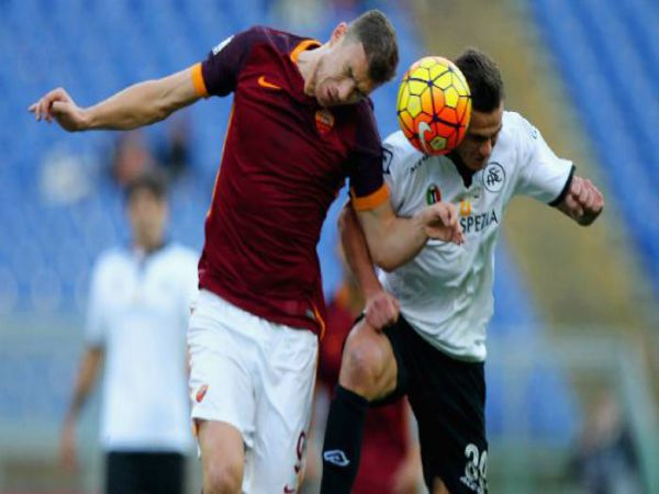 Nhận định, Soi kèo nhà cái Roma vs Spezia, 03h15 ngày 20/1