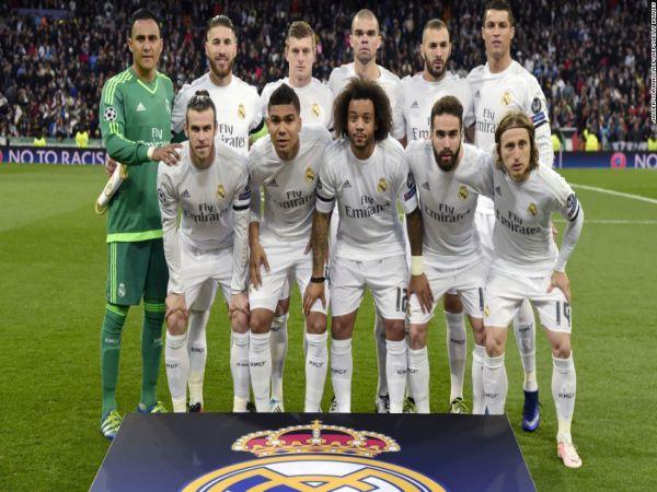 Los Blancos là gì? Tại sao lại gọi Real Madrid là Los Blancos