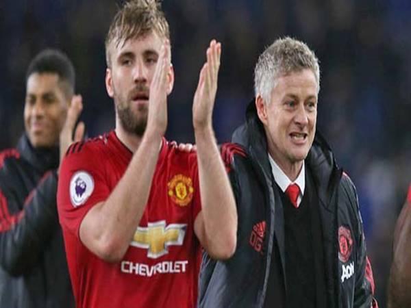 Bóng đá Anh 2/3: Shaw và Solskjaer thoát án phạt của FA