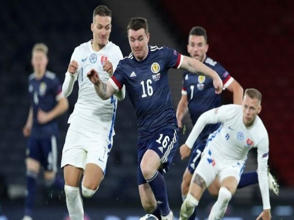 Soi kèo Cyprus vs Slovakia, 02h45 ngày 25/3 - VL World Cup 2022