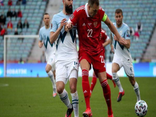 Nhận định tỷ lệ Síp vs Slovenia, 23h00 ngày 30/3 - VL World Cup 2022