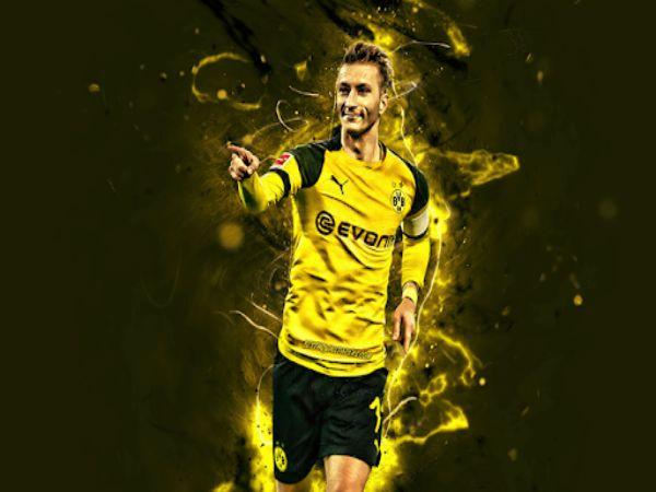 Tiểu sử Marco Reus – Thông tin và sự nghiệp cầu thủ Marco Reus