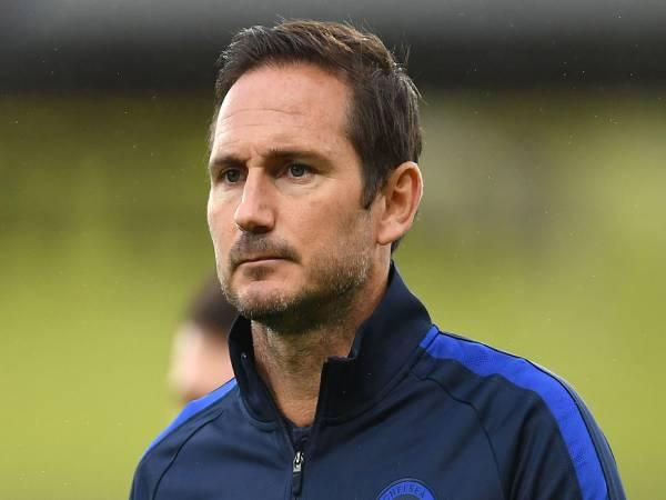 Tổng hợp bóng đá QT 30/3: Lampard sáng cửa dẫn dắt U21 Anh
