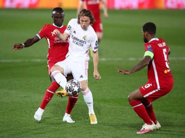 Soi kèo Liverpool vs Real Madrid, 02h00 ngày 15/4 - Cup C1
