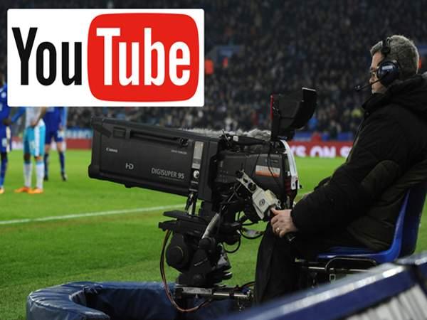 Link xem trực tiếp bóng đá trên youtube