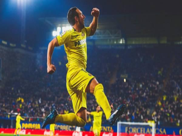 Tiểu sử về cầu thủ Santi Cazorla và sự nghiệp bóng đá