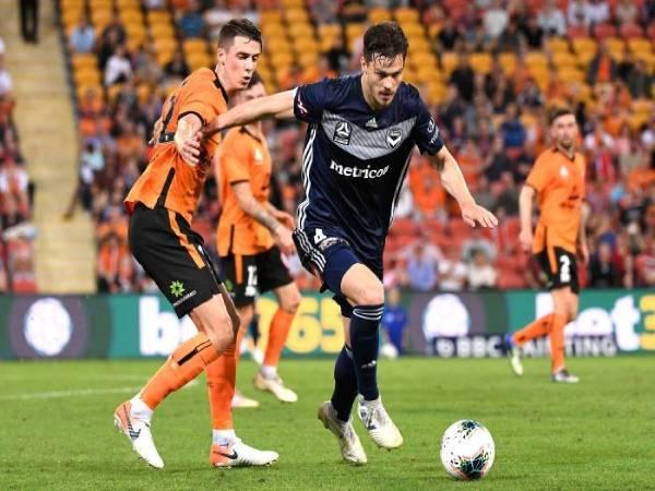 Soi kèo bóng đá Melbourne City vs Brisbane Roar, 16h05 ngày 25/5