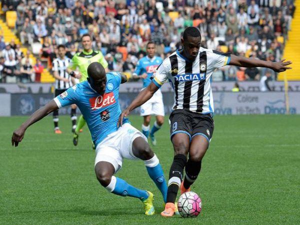 Nhận định tỷ lệ Napoli vs Udinese, 01h45 ngày 12/5 - VĐQG Italia