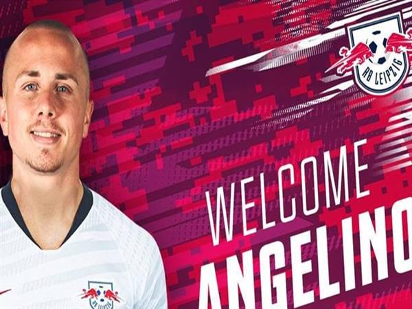 Tiểu sử Angelino - Thông tin, sự nghiệp bóng đá của Angelino