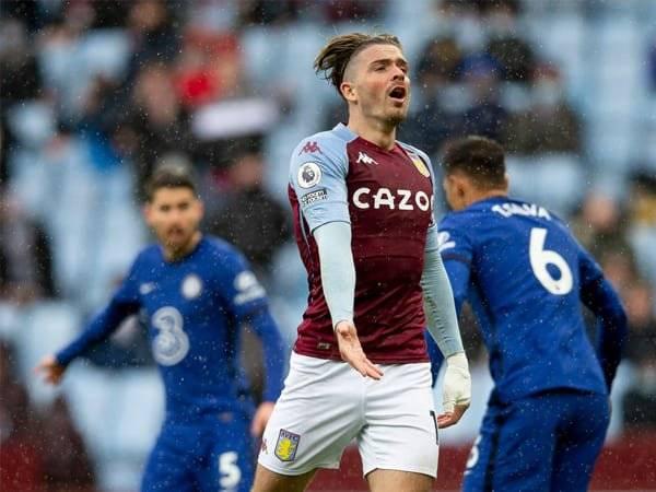 Bóng đá quốc tế tối 1/6: Jack Grealish thích MU nhưng giờ chọn Man City