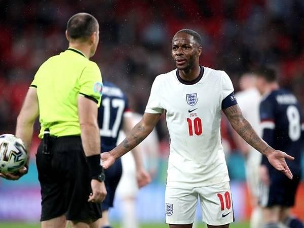 Bóng đá quốc tế tối 21/6: Sterling tự tin trước cuộc đối đầu CH Séc
