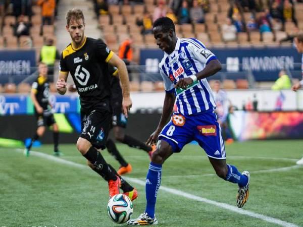 Soi kèo bóng đá KTP vs HJK Helsinki, 22h30 ngày 24/6