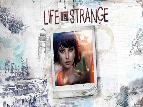 Game mobile offline Life Is Strange