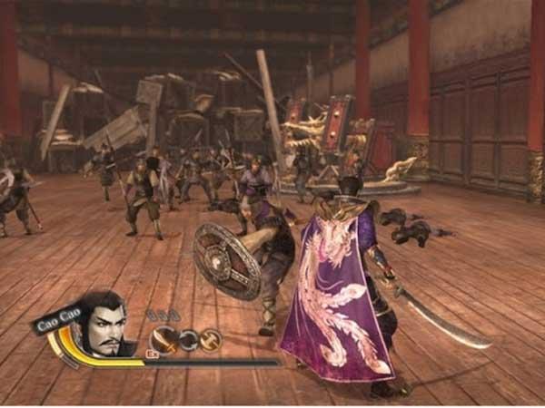 Cách tải game Tam Quốc offline cho PC miễn phí mới nhất