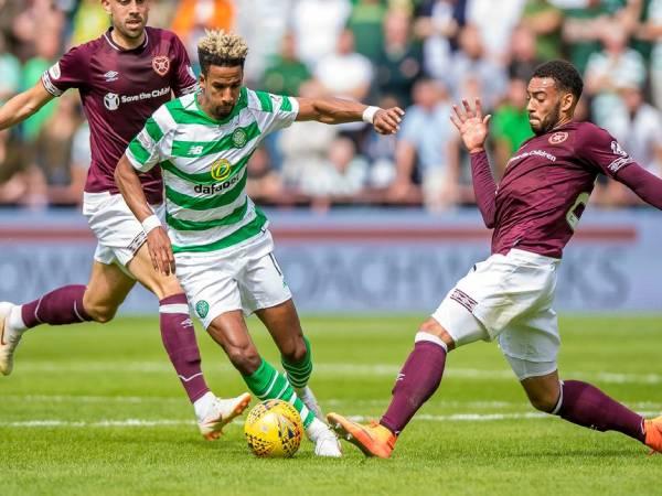 Thông tin trận đấu Celtic vs Hearts, 2h ngày 1/8