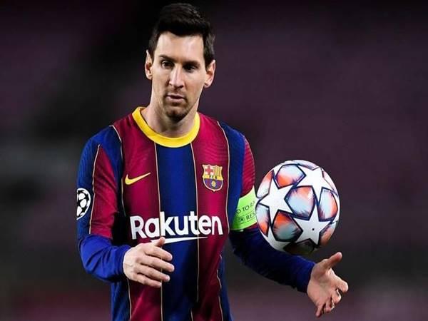 Tin bóng đá 16/7: Messi vẫn nhận lương cao nhất thế giới dù giảm 50%