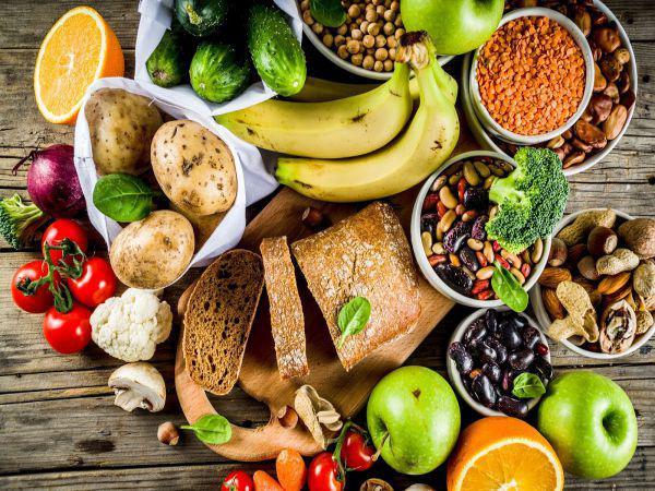Top 10 thực phẩm nên ăn trước và sau khi tập yoga