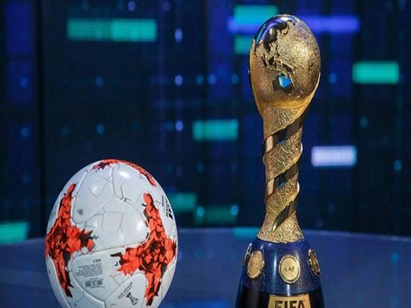 FIFA Confederations Cup là giải gì? Vì sao FIFA Confed Cup bị hủy bỏ?