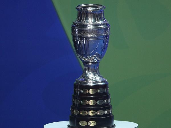 Copa America là giải bóng đá gì? Copa America mấy năm tổ chức 1 lần?