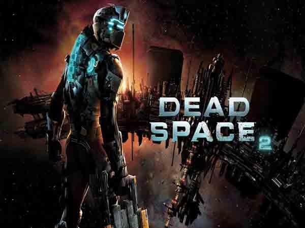 Dead Space 2 - game kinh dị online hay nhất