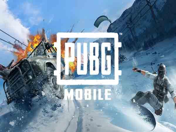 PUBG Mobile - Game sinh tồn online mobile hấp dẫn