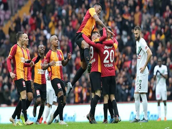 Nhận định trận đấu Galatasaray vs St Johnstone (1h00 ngày 6/8)