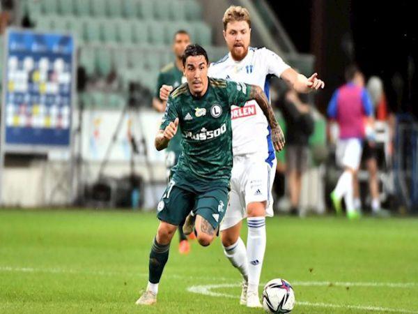 Nhận định, Soi kèo Dinamo Zagreb vs Legia Warsaw, 01h00 ngày 5/8