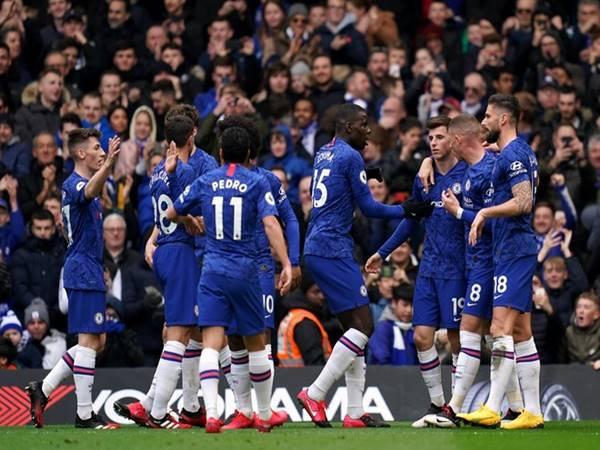 Câu lạc bộ Chelsea - Những điều thú vị về đội bóng Chelsea