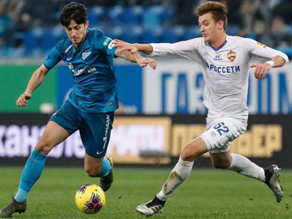 Nhận định kèo Zenit vs Malmo, 23h45 ngày 29/9 - Cup C1 Châu Âu