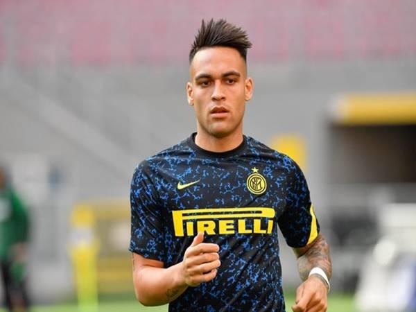 Tin bóng đá 12/10: Inter Milan ấn định ngày gia hạn với Martinez